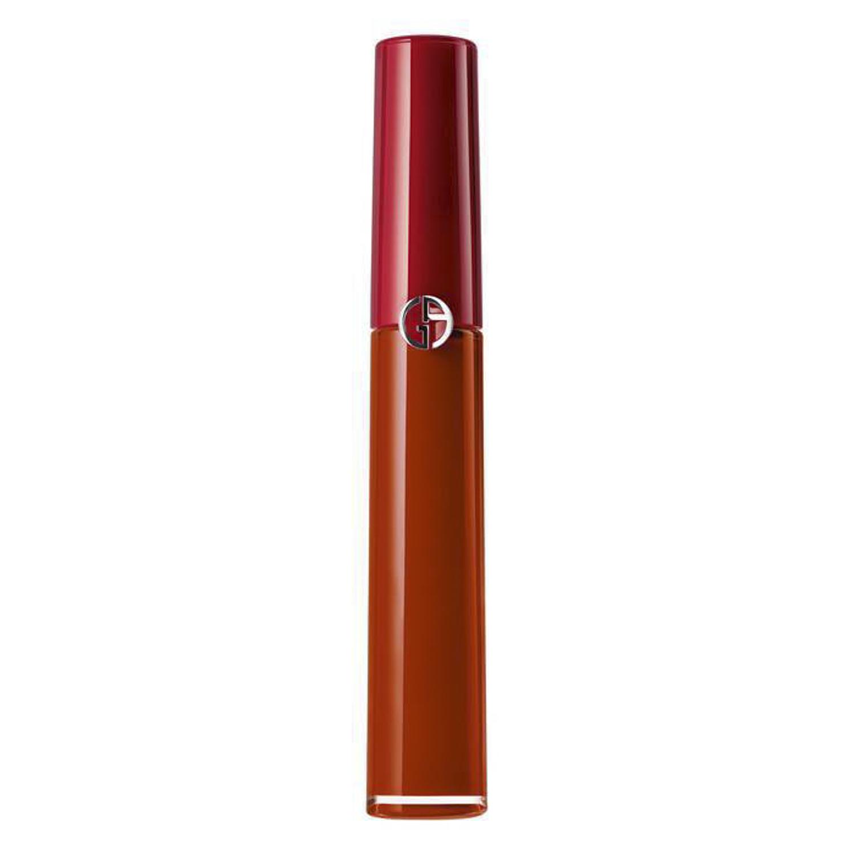 GIORGIO ARMANI 奢華絲絨訂製唇萃 6.5ml #205 <國際航空版>